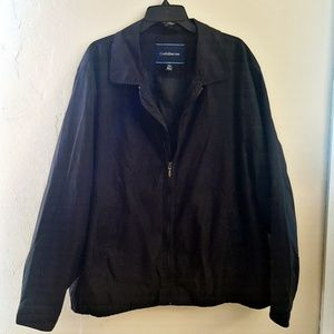 Croft and Barrel Collared Men's Spring/Fall Jacket